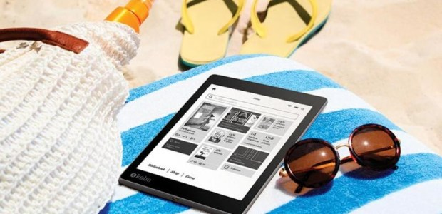 The Kobo Aura One is Discontinued e-Reading Hardware