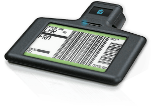 Viewtag's E-ink Equipped Luggage Tag Clears the FCC E-ink e-Reading Hardware