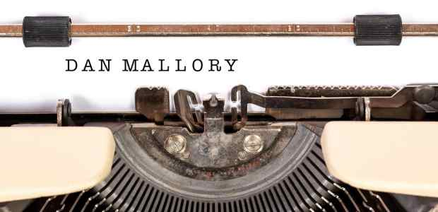 Guest Post:  Dan Mallory's Unreliable Narrative - How to Get Ahead in Publishing Editorials
