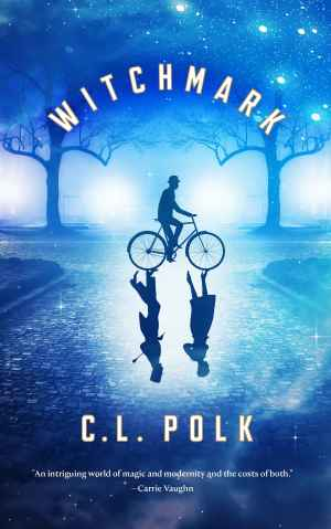 """C.L. Polk's """"Witchmark"""" is Tor.com's eBook of the Month Uncategorized"""