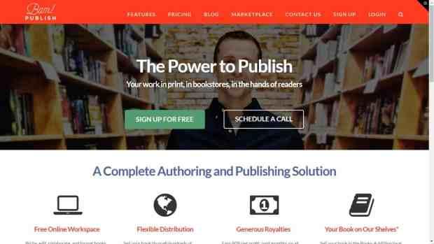 Books-a-Million is Shutting Down its Self-Pub Portal, BAM Publish Self-Pub