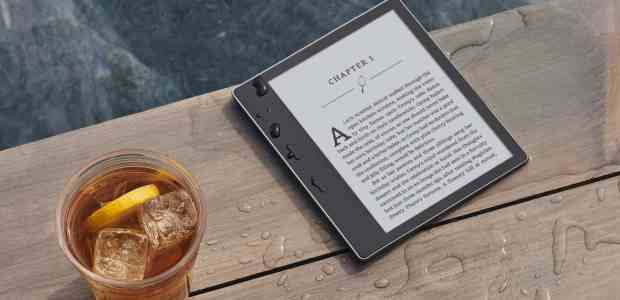 Kindle Firmware Update 5.10.3 Enhances Page Turn Speeds, eBook Open Times e-Reading Hardware e-Reading Software Kindle