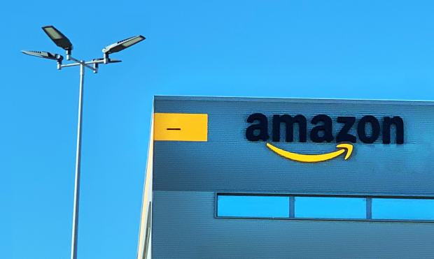 Guest Post: Amazon's Bottomless Appetite Amazon Editorials