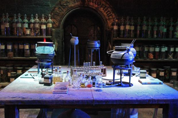Guest Post: Why the Ancient Promise of Alchemy is Fulfilled in Reading Editorials
