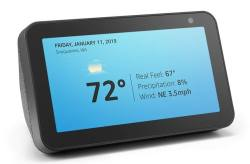 """Amazon's Echo Show 5 is a Web Appliance with a 5.5"""" Screen, Costs $89 e-Reading Hardware"""