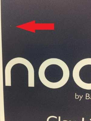 Nook Glowlight Plus: No Card Slot, But Many Defective Pixels Barnes & Noble e-Reading Hardware