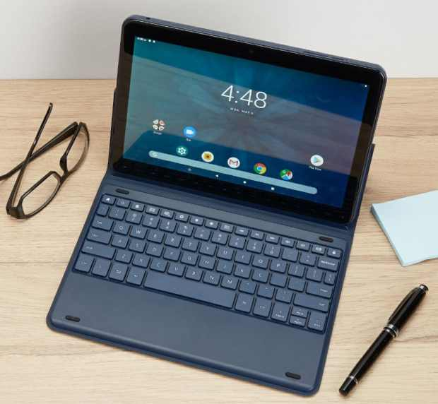 Walmart Launches Three Sub-$99 Tablets to Challenge the iPad e-Reading Hardware