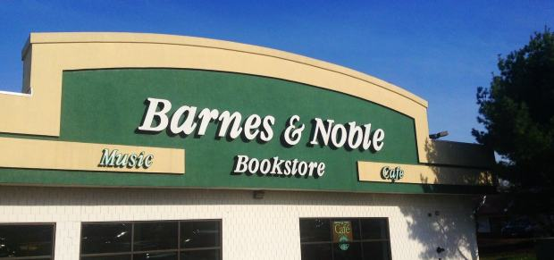 Readerlink is Working on Higher Bid For B&N Barnes & Noble