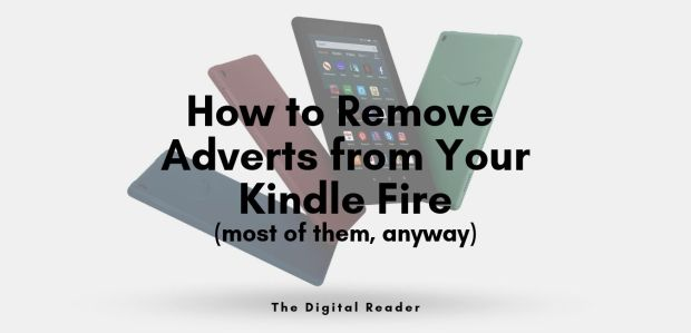How to Remove Most of the Adverts from Your Kindle Fire Fire Tips and Tricks