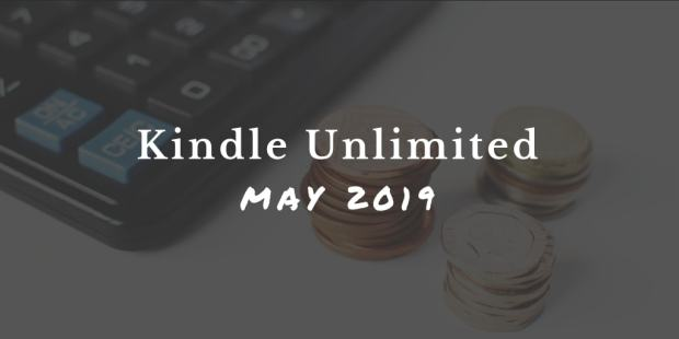 Kindle Unlimited Royalty Rate Dipped in May 2019 as the Funding Pool Rose Amazon ebook sales