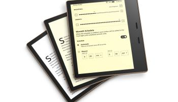 Kindle Firmware Update 5 12 1 Released | The Digital Reader