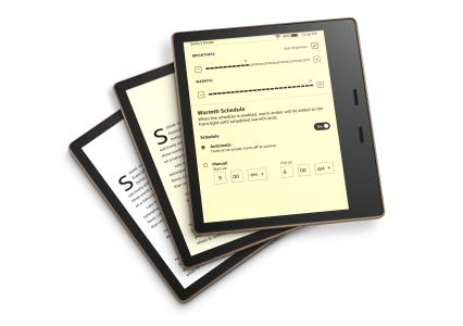 Kindle Firmware Update 5.12.1 Released e-Reading Hardware Kindle