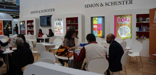 Simon & Schuster Changes Library eBook, Audiobook License Terms Library eBooks