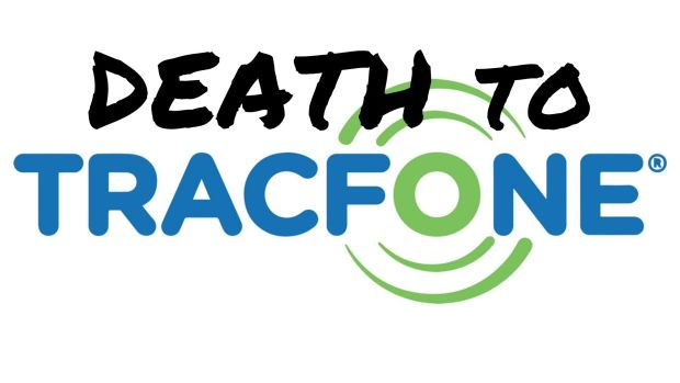 Death to Tracfone Reviews