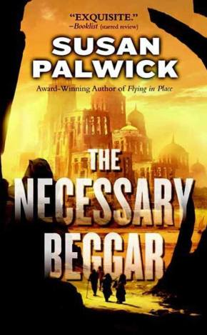 """Tor.com's Free eBook for August is """"The Necessary Beggar"""" by Susan Palwick Freebies"""