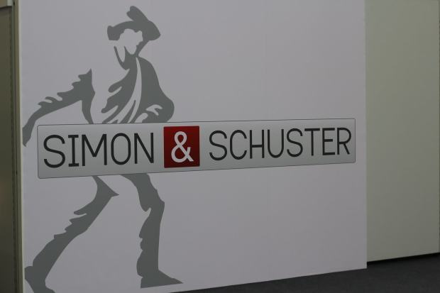 Simon & Schuster is Up For Sale Publishing