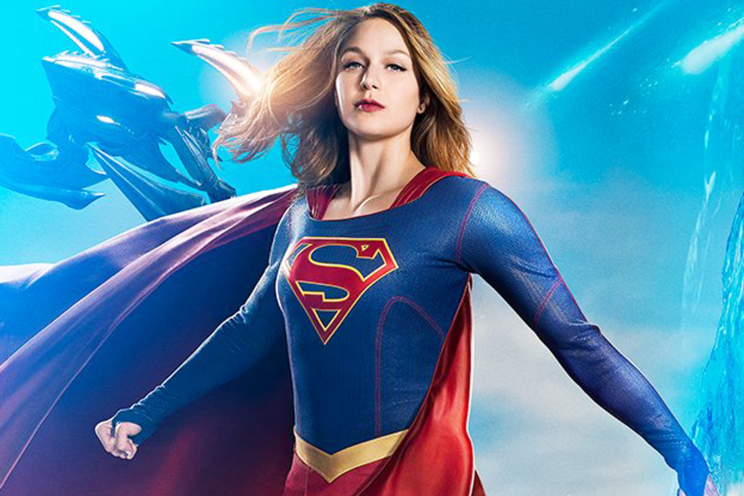 SUPERGIRL: HEROES VS ALIENS PART ONE RECAP