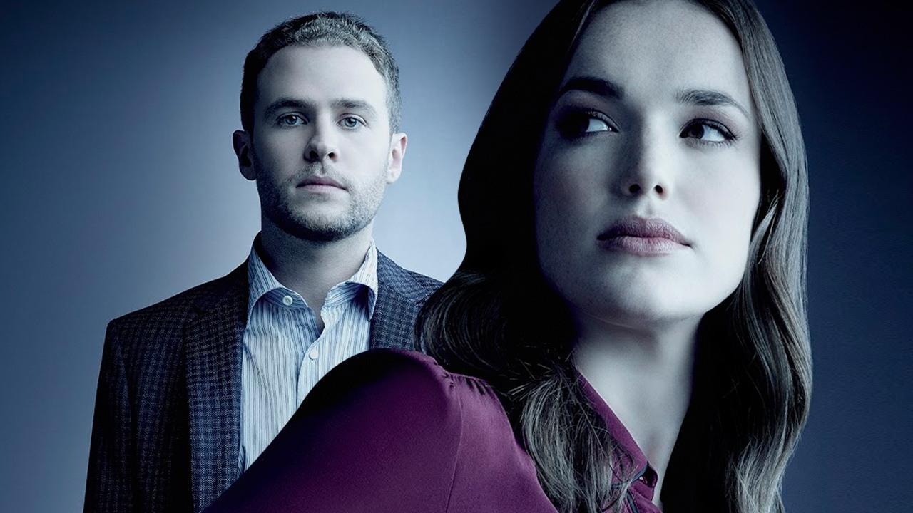 "MARVEL'S AGENTS OF SHIELD: ""Self Control"" RECAP"
