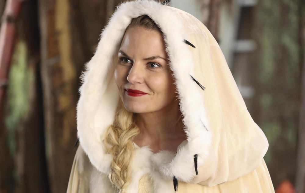 "ONCE UPON A TIME: ""Tougher Than the Rest"" RECAP"