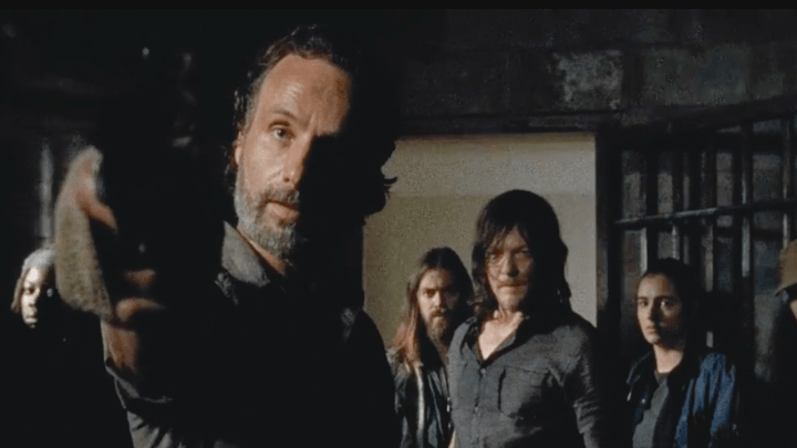 "THE WALKING DEAD: ""Something They Need"" RECAP"