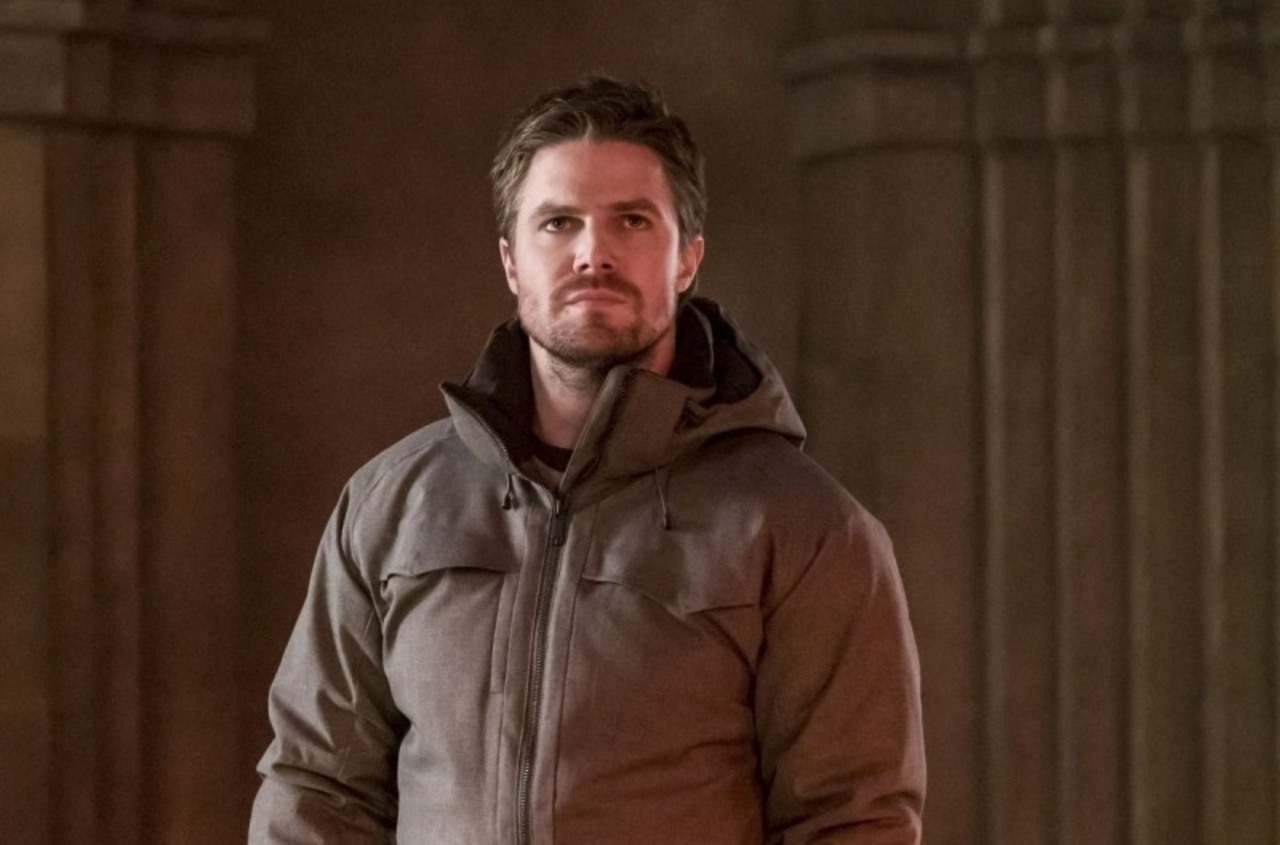 "ARROW: ""Checkmate"" RECAP"
