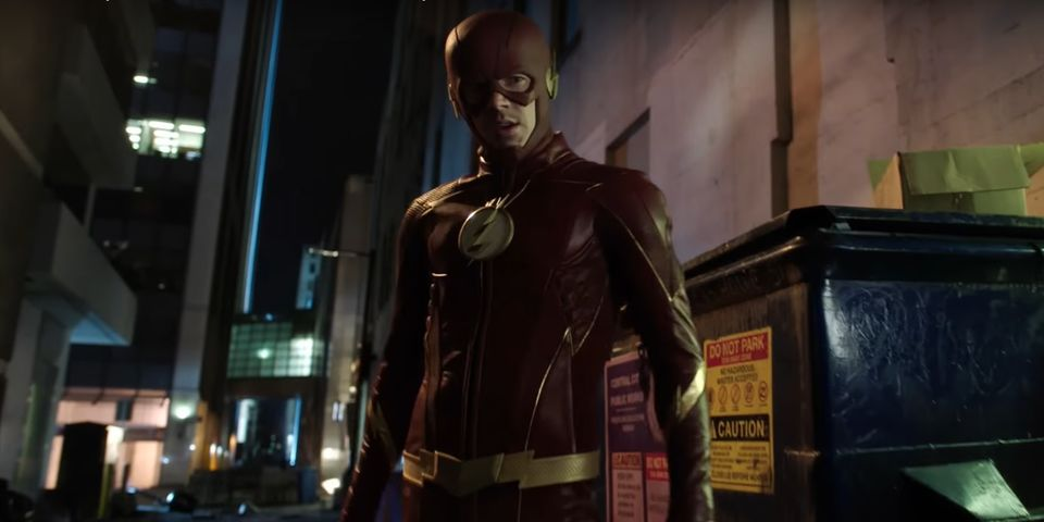 "THE FLASH: ""The Once and Future Flash"" RECAP"