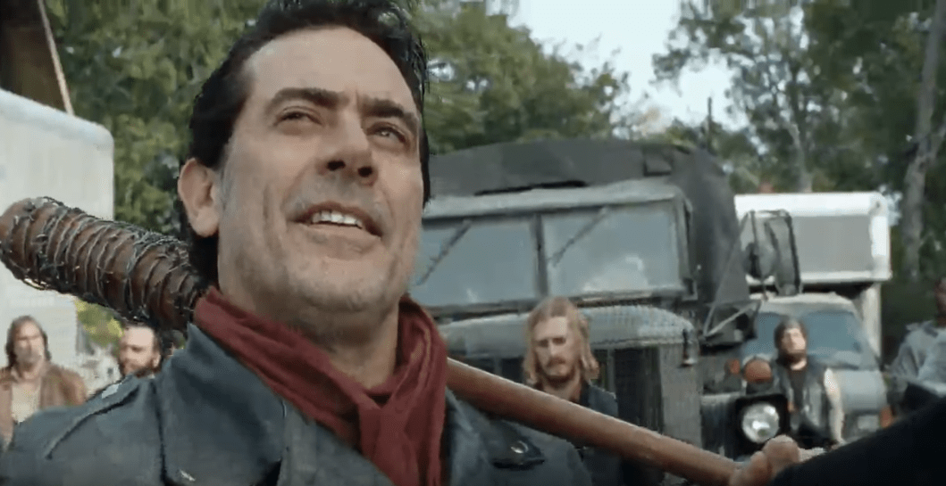 THE WALKING DEAD: SEASON 7 FINALE RECAP