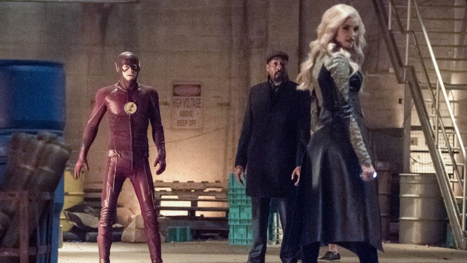 "THE FLASH: ""I Know Who You Are"" RECAP"