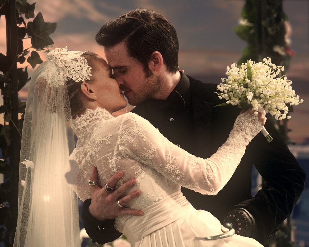 "ONCE UPON A TIME: ""The Song In Your Heart"" RECAP"