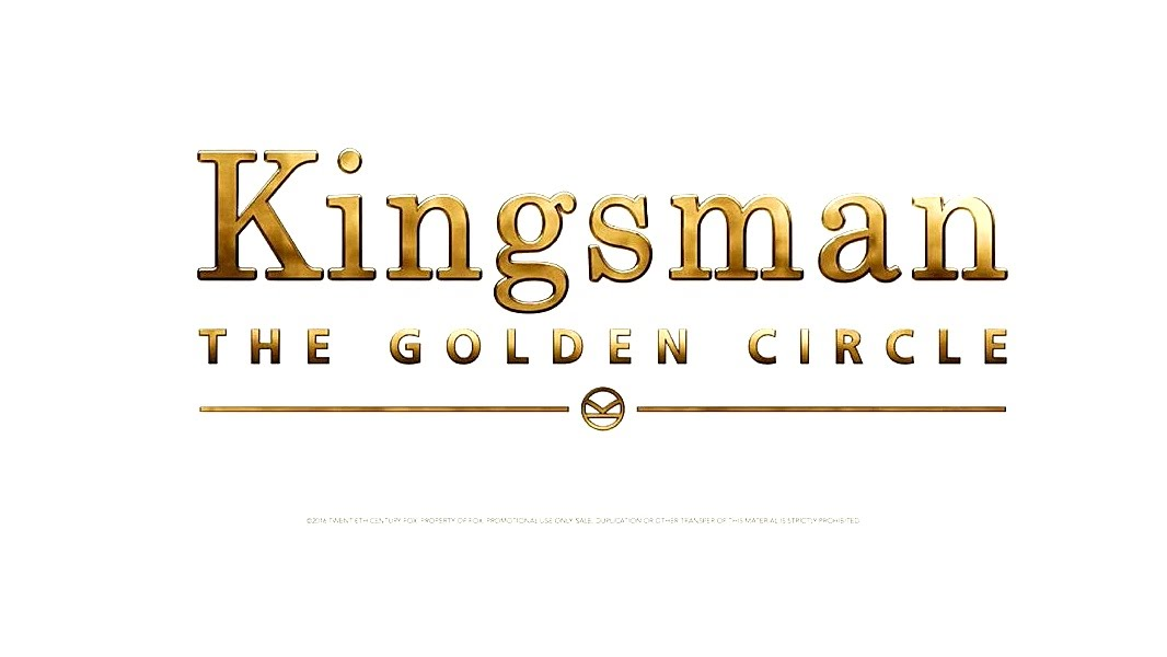 MOVIE REVIEW – KINGSMAN: THE GOLDEN CIRCLE