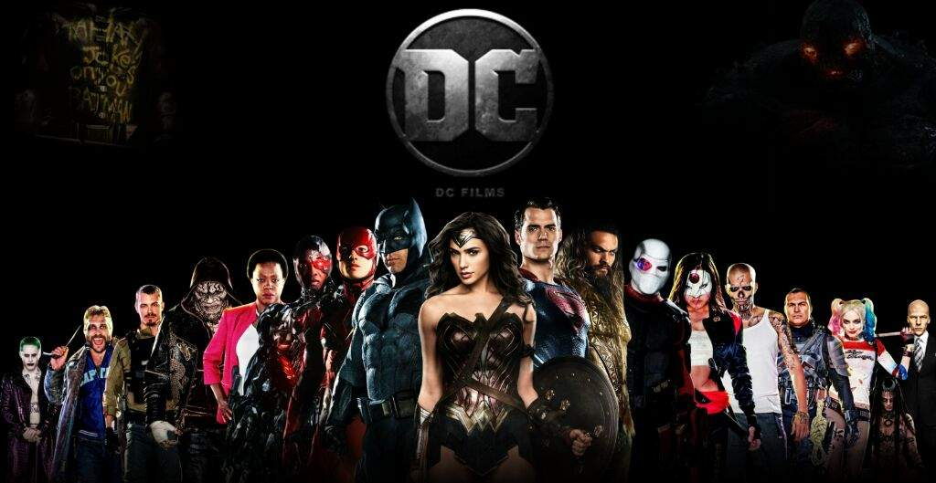 In Defense of the DCEU