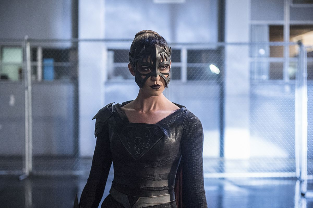 "SUPERGIRL – ""Legion of Super-Heroes"" RECAP"