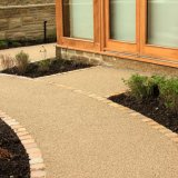 Resin Driveways in Derbyshire