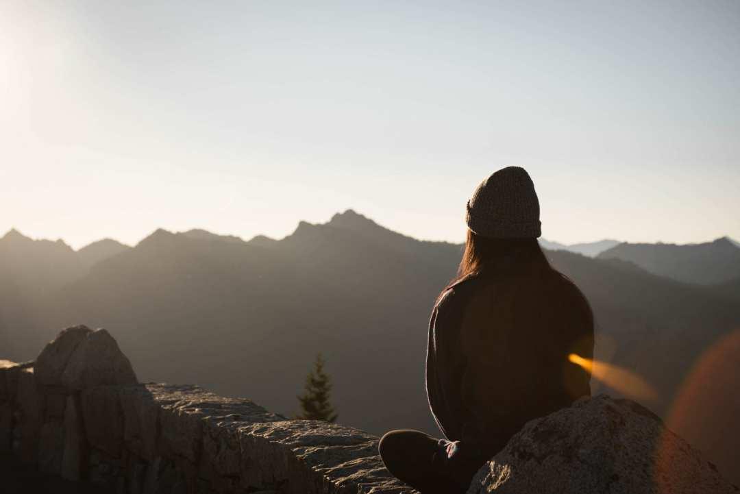 Enlightenment Intensive | The Drunken Monk