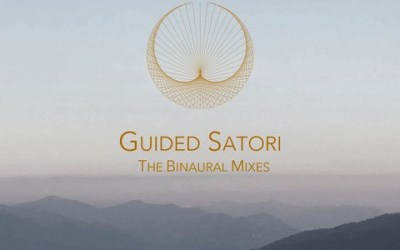 Guided Satori Album: Create your own session!
