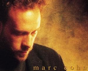 Meine allererste CD - von Marc Cohn
