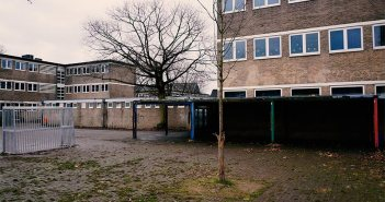 Das Gymnasium an der Schmiedestraße - Telefonnummer Fehlanzeige...