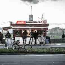 Das Fortunabüdchen am Rhein (Foto: Markus Luigs)
