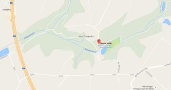 Google-Map: Stinder Mühle
