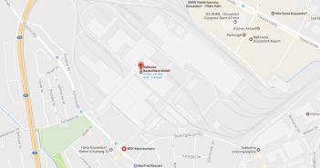 Google-Map: Mannesmann Rath