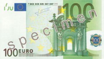 100 Euro für The Düsseldorfer