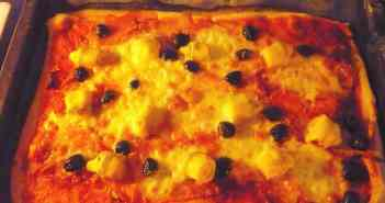 RdW: Prima Pizza!