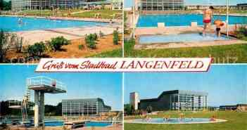 Ein Freibad mit großer Tradition: Das Stadtbad Langenfeld (Foto: sglangenfeld.de)