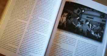 Natürlich auch vertreten: Die Toten Hosen - fotografiert von argee/Richard Gleim