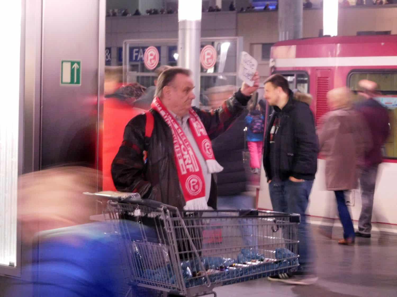 Mann sucht Mainz-Karte