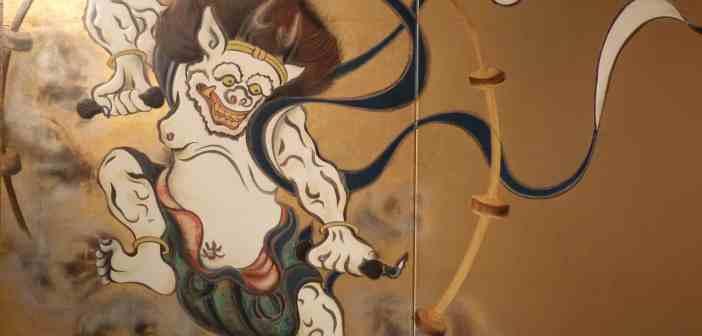 Japanische Kultur ist bisweilen schwer verständlich (Foto: TD)