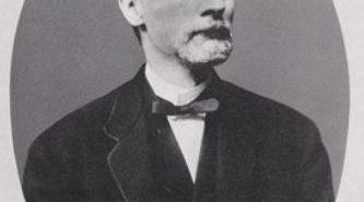 Firmengründer Ferdinand Heye ca. 1880 (Foto:  Rheinische Industriekultur)