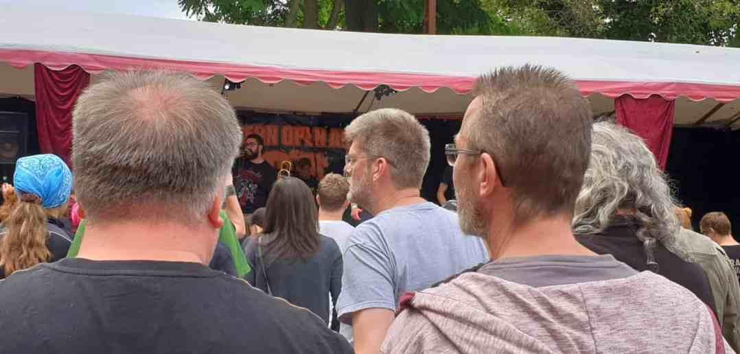 Flingern Open Air 2019 - es war wieder so schön