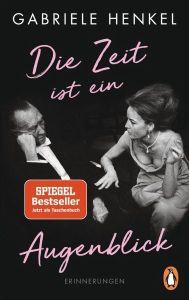 Gabriele Henkel - ihre Autobiografie