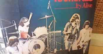 Nochmal: Ein Ramones-Live-Album